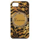 Personalised Tiger Case-Mate Vibe iPhone  Case