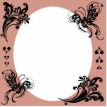 Personalised Valentine's Frame