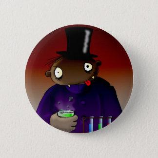 Personality Change 6 Cm Round Badge