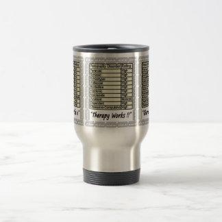 Personality Disorder 1 Stainless Steel Travel Mug