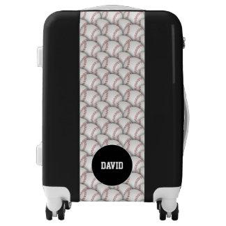 Personalizable Baseball | Sports Gift Luggage