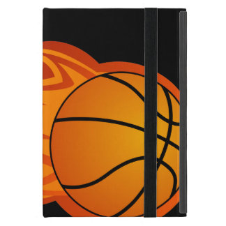 Personalizable Cool Basketball iPad Mini Case For iPad Mini
