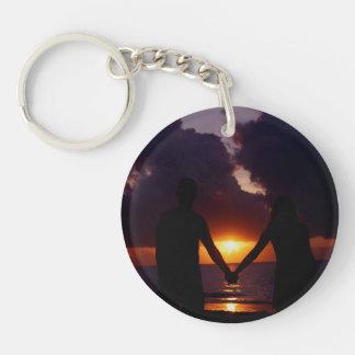 Personalizable photo Keychain Acrylic Key Chains