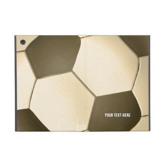 Personalizable Soccer Football iPad Mini iPad Mini Cover