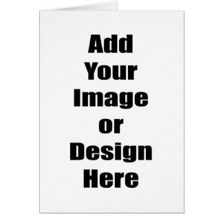 (Personalize) Add your personal touch. Greeting Card