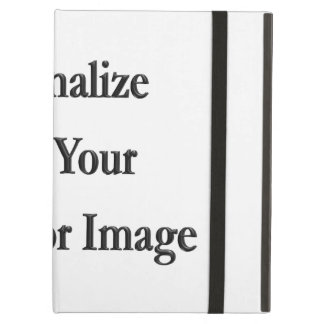 Personalize Add Your personal touch Cover For iPad Air