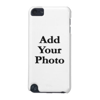 "(Personalize) Add ""Your"" personal touch. iPod Touch 5G Covers"