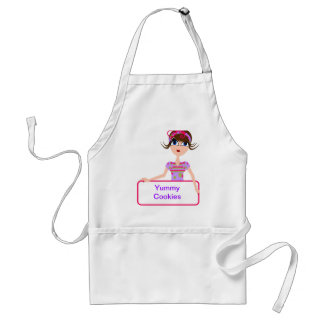 PERSONALIZE GIFTS FOR ALL STANDARD APRON