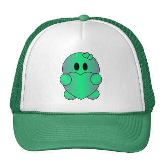 Personalize ST-PATRICK'S DAY Cute Hat