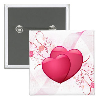 PERSONALIZE VALENTINE S DAY WEDDING BUTTONS