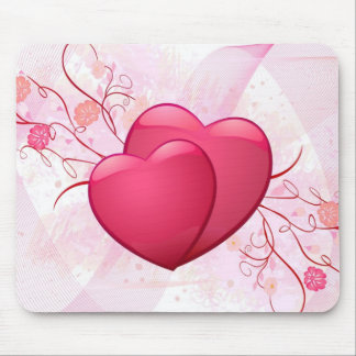 PERSONALIZE VALENTINE S DAY WEDDING MOUSE PAD