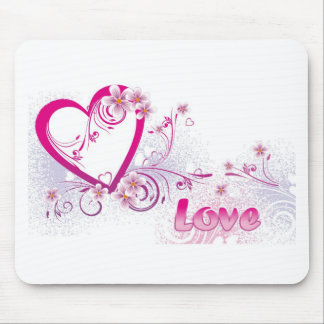 PERSONALIZE VALENTINE S DAY WEDDING MOUSE PADS