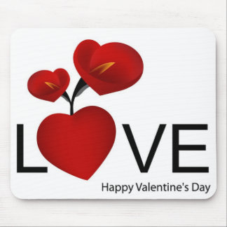 PERSONALIZE VALENTINE S DAY WEDDING MOUSEPAD