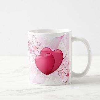 PERSONALIZE VALENTINE'S DAY / WEDDING COFFEE MUGS