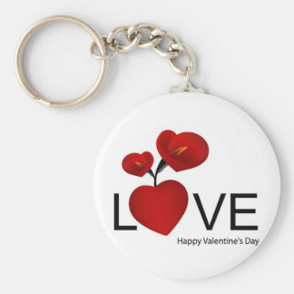 PERSONALIZE VALENTINE'S DAY / WEDDING KEY CHAINS