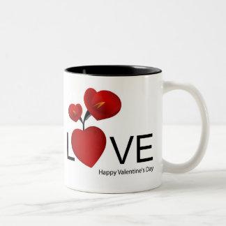 PERSONALIZE VALENTINE'S DAY / WEDDING MUG