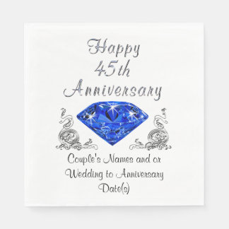 45th Wedding Anniversary Gift Ideas Uk : ... Wedding Anniversary Gifts - T-Shirts, Art, Posters & Other Gift Ideas