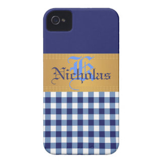 PERSONALIZED ANY NAME iPhone 4 Barely There Case iPhone 4 Cover