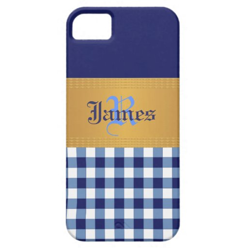 PERSONALIZED (ANY NAME) iPhone 5 Barely There Case iPhone 5 Covers