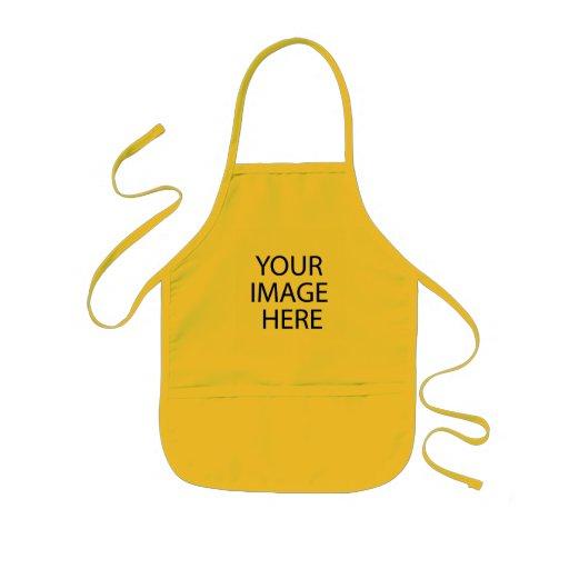 personalized baby bib aprons