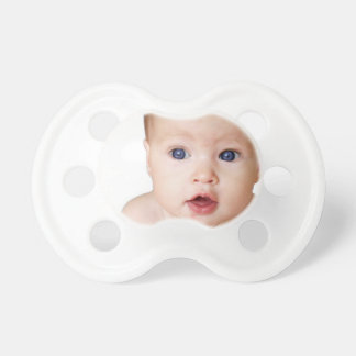 Personalized Baby Photo Pacifier