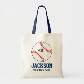 Personalized Baseball Player's Name Team Number