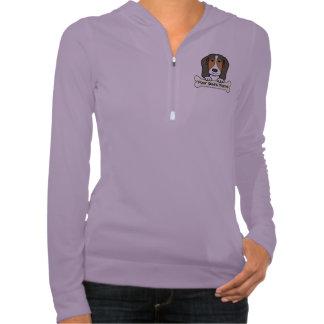 Personalized Basset Hound Sweatshirts