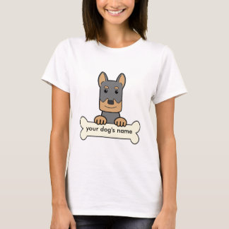 Personalized Beauceron T-Shirt