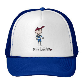 Personalized Big Brother Tshirts and Gifts Cap