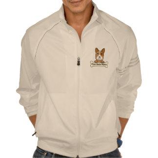 Personalized Cattle Dog Jacket