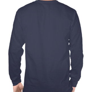 Personalized Charitable Cause Men's Long Sleeve Tees