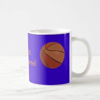 Personalized Coaches Mug