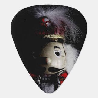 Personalized COOL Creepy Scary Nutcracker Plectrum