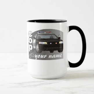 Personalized Cop