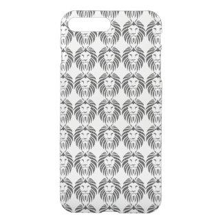 Personalized Custom Lion Animal iPhone 7 Plus Case