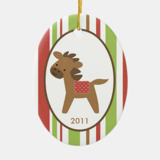 Personalized Custom Ornament Farm Animals