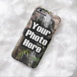 Personalized Custom Photo iPhone 6 Case Cover