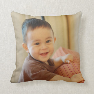 Personalized Custom Photo Pillow