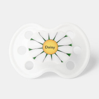 Personalized Cute Daisy Dummy