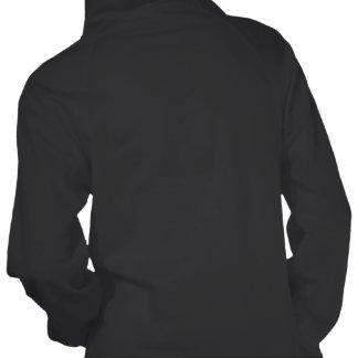Personalized Dance Team Sweatshirt Hoodie