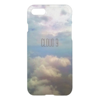 Personalized Deflector Case - Cloud 9