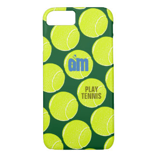 personalized design for the tennist iPhone 7 case