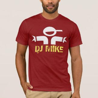 Personalized Disc Jockey / Deejay / DJ t-shirt