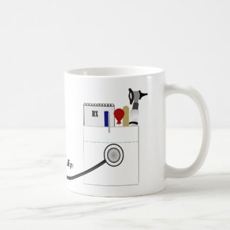 Personalized Doctor Mug