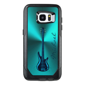 Personalized Electric Guitar Otterbox Case