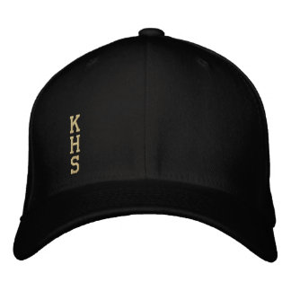 Personalized Embroidered Cap