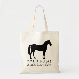 Personalized Equestrian Horse Riding Custom Name