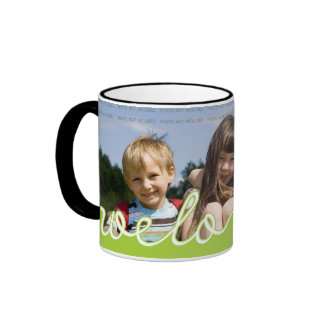 Personalized Fathers Day Photo Mugs | We Love Dad