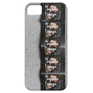 Personalized Filmstrip Photos iPhone 5 Cover
