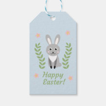 Happy easter tag gifts on zazzle uk negle Images